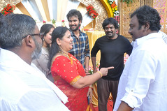 VS Creative Works Movie Opening Stills