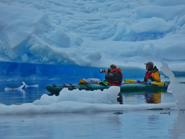Kakaking en Tasiusaq (Groenlandia)