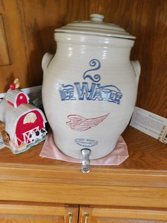 Red Wing 2 gal. water crock-repo | by thornhill3