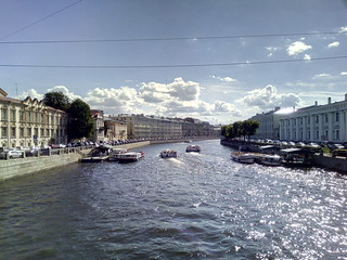Снимок HDR с UMIDIGI Z1 PRO