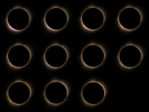 Totality Matrix | by RV Bob