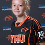 Julia Ellis, WolfPack Women's Soccer