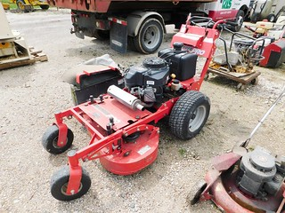 2013 Snapper Pro SW20 walk behind mower | by thornhill3