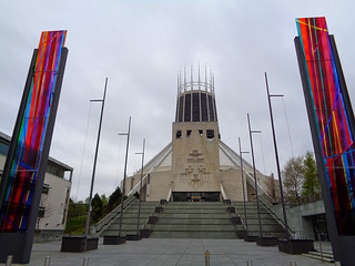 Liverpool Metropolitan Cathedral 04 | by worldtravelimages.net