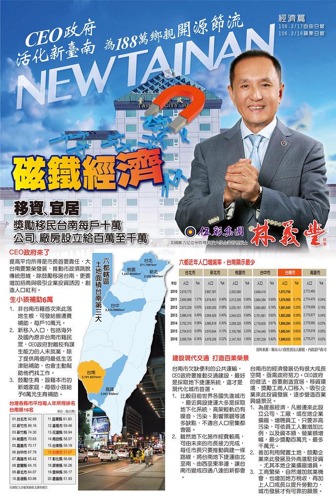 台南,林義豐,捷運,補助,薪水,豐市長