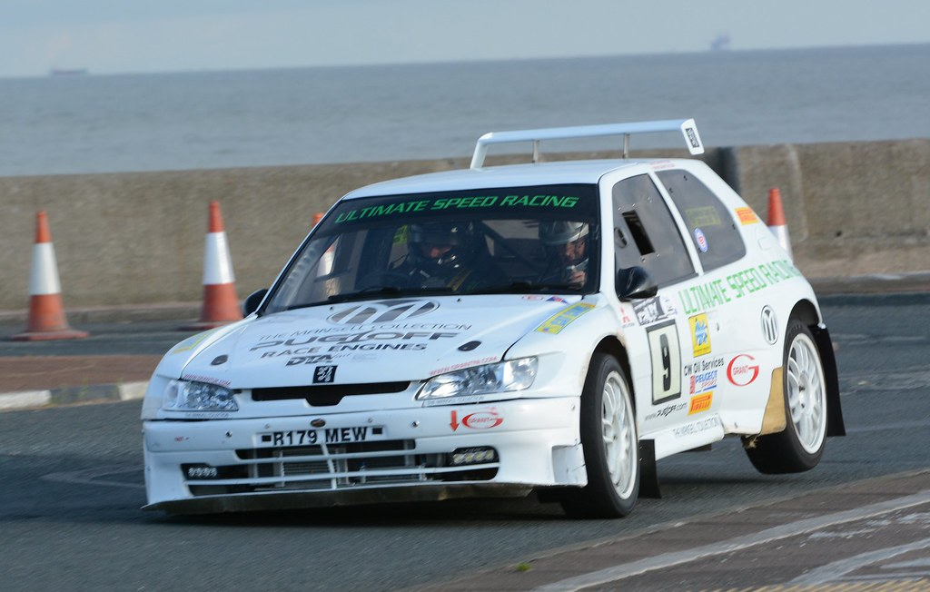 Peugeot 306 Maxi Kit Car - West | 2017 Promenade Stages rall… | Flickr