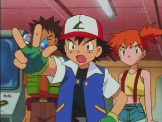 ash has two badges