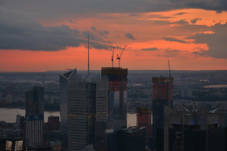 30 Rock Sunset 23 | by C.M. Keiner