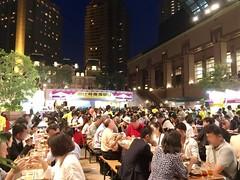 恵比寿麦酒祭り2017 9/15