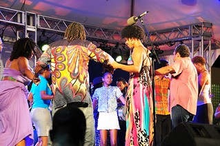 Country Night - Barbados, Haiti and St. Lucia (14) | by barbadosgovernmentinformationservice