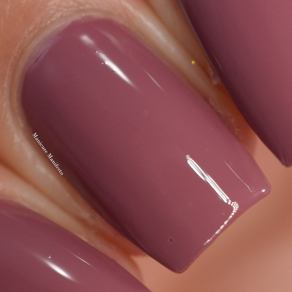 Manicure Manifesto: Mary Kay Fall 2017 Color Collection Swatches ...