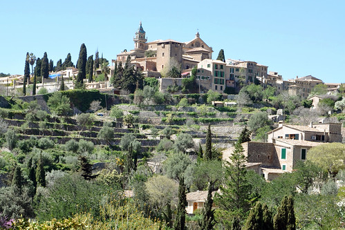 Cartoixa de Valldemossa | by Monestirs Puntcat