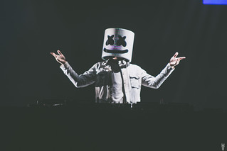 Marshmello | by mindequalsblown Photo
