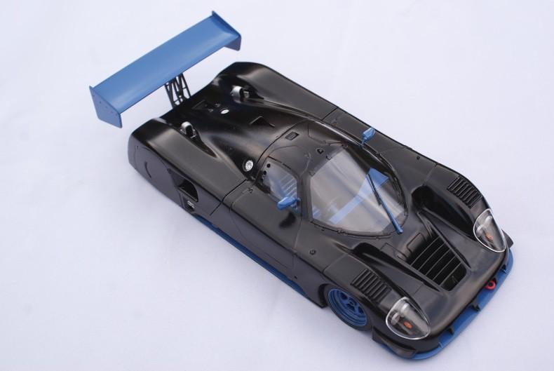 Nissan R89C Calsonic [Hasegawa 1/24] * Photos finales 35824460703_ec2fa9ee0b_b