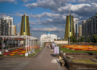 Kazakstan Astana-4 | by Worldwide Ride.ca