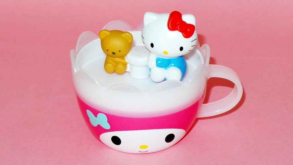 Hello Kitty Mcdonald S Toys : Mcdonald philippines mcdonald s happy meal hello kitty th birthday
