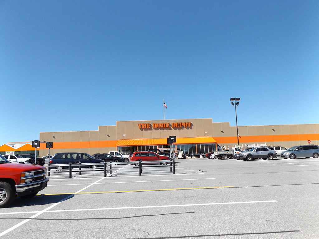 Home Depot 4177 New Freedom Pa Home Depot 4177 960 Far Flickr
