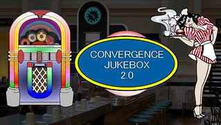 Convergence Jukebox 2.0 Design | by Bradley Fortner