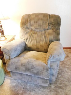 2 Matching rocker/recliners | by thornhill3