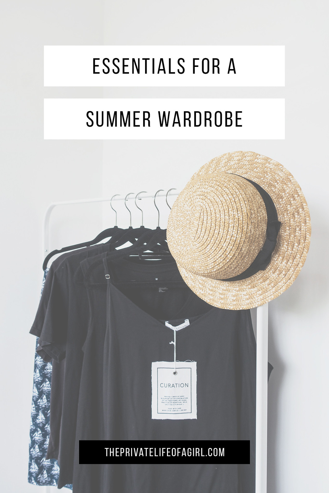 Summer Wardrobe Additions