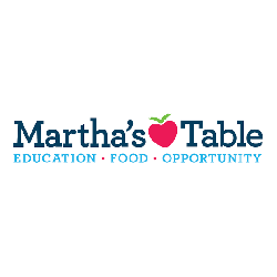 Martha's Table D.C.