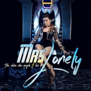 Tiêu Châu Như Quỳnh – Mrs Lonely (feat. Hà Lê) – iTunes AAC M4A – Single