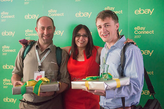 eBay Star Developer Awards 2017 | by eBay Developers Program