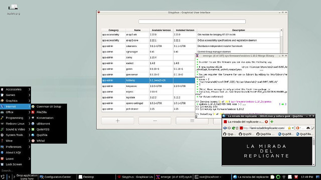 redcore-linux