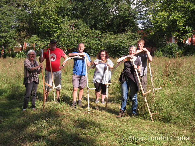 Learn to Scythe in Manchester