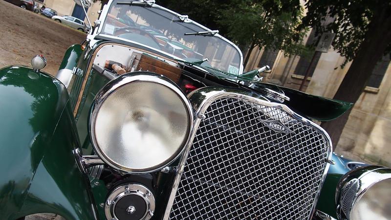 Singer Nine Racer type Le Mans 1934 36195068623_15a54958df_c