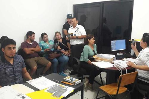 Convoca INECIPE a Reclutamiento y a Maestría en Derecho Procesal Penal