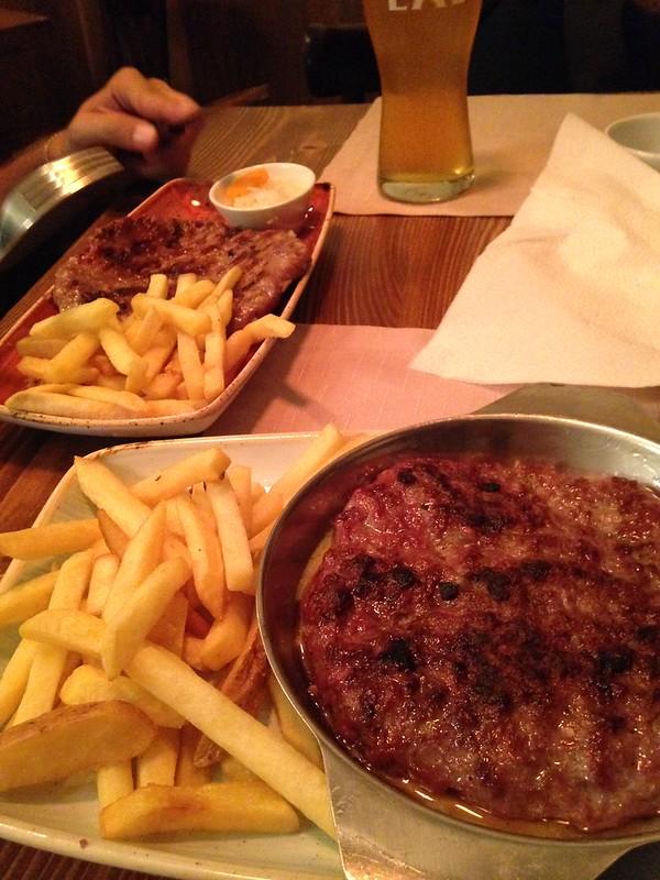 Белград где поесть