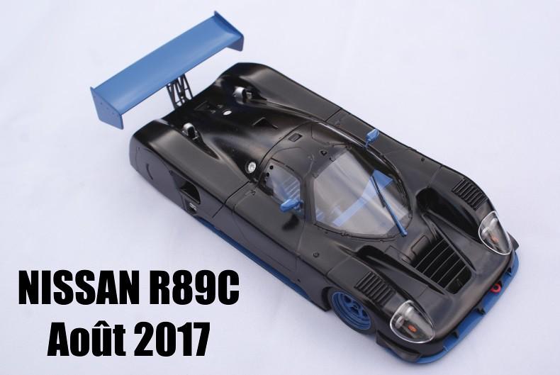 Pas-à-pas : Nissan R89C Calsonic [Hasegawa 1/24] - Page 4 36495535011_8daa3ddede_b