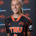 Christine Fergin, WolfPack Women's Soccer