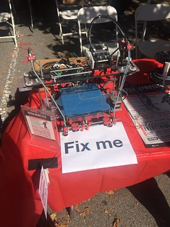 Maker Faire NY 2017 | by 1lenore