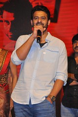 AnandoBrahma Audio Launch Stills