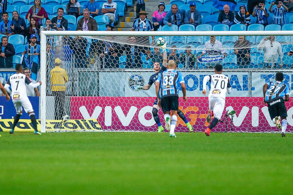 Copa do Brasil (final): Melhores momentos de Grêmio (campeão) 1 x