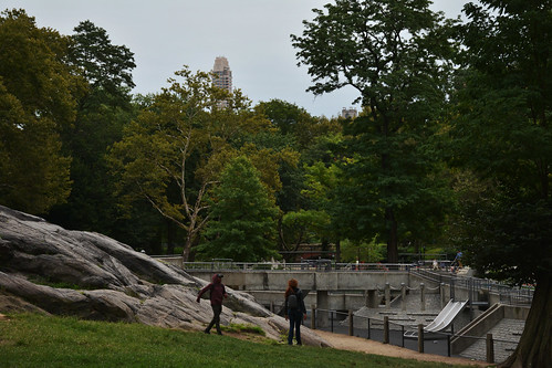 Central Park, Early Evening 6 | by C.M. Keiner