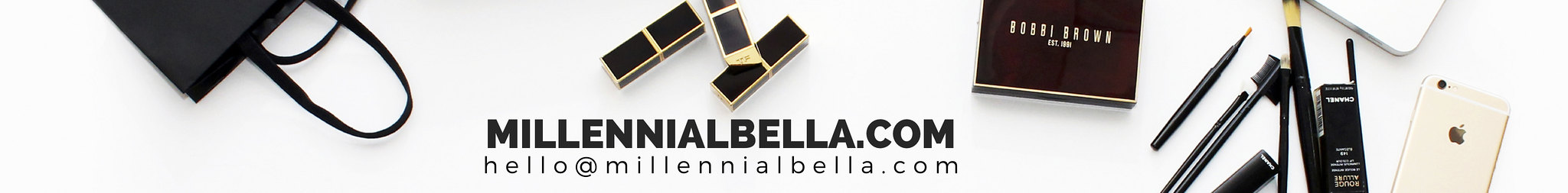 Millennial Bella for Your Branding Needs -- Start A Blog That Earns