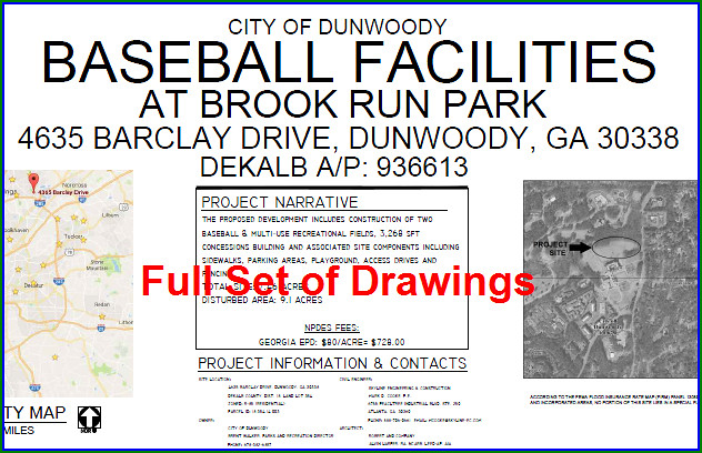 http://jkheneghan.com/city/meetings/2017/Sep/Dunwoody_Ballfields_Plans_2017-077_LDP_Resubmittal_08-03-17.pdf