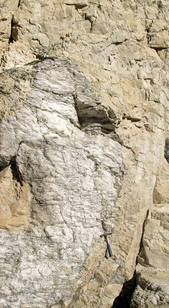 large potassium feldspar quartz crystals in pegmatitic g flickr
