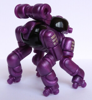 Custom - Hub Strider - 2 | by glyos.kranix