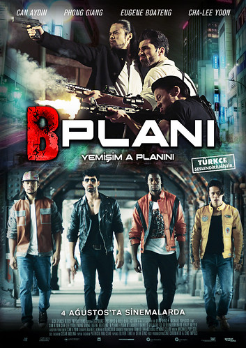 B Planı: Yemişim A Planını