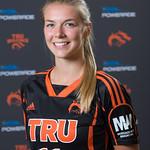 Cassie Morris, WolfPack Women's Soccer