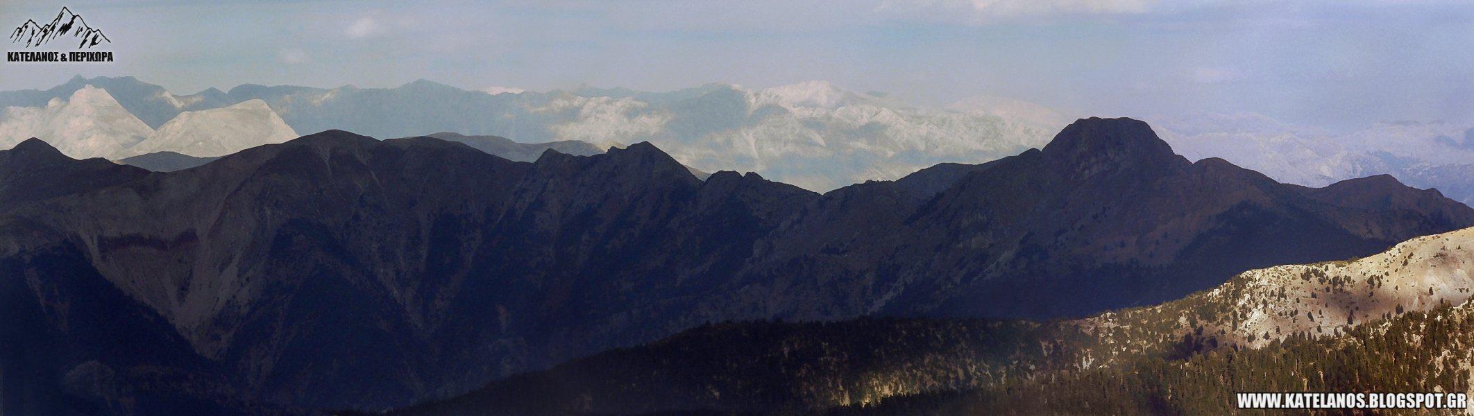 πλατανι βουνο κουκουρεχι