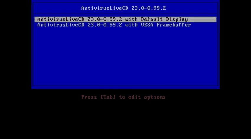 antivirus-live-cd-update-relies-on-clamav-0-99-2