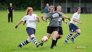 Pre-season friendly | by Paul Melling Photography