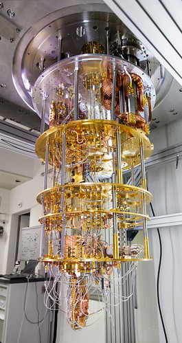 Quantum computing prizes introduced for users of the IBM Q