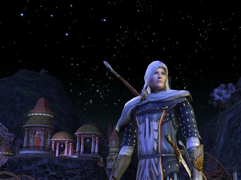 A Warden