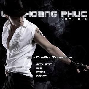 Ưng Hoàng Phúc – Căn Gác Trống – 2009 – iTunes AAC M4A – Single